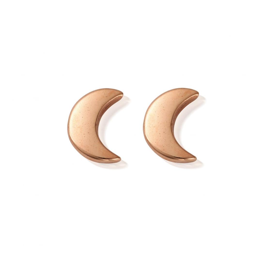ChloBo RG Moon Earring REST835