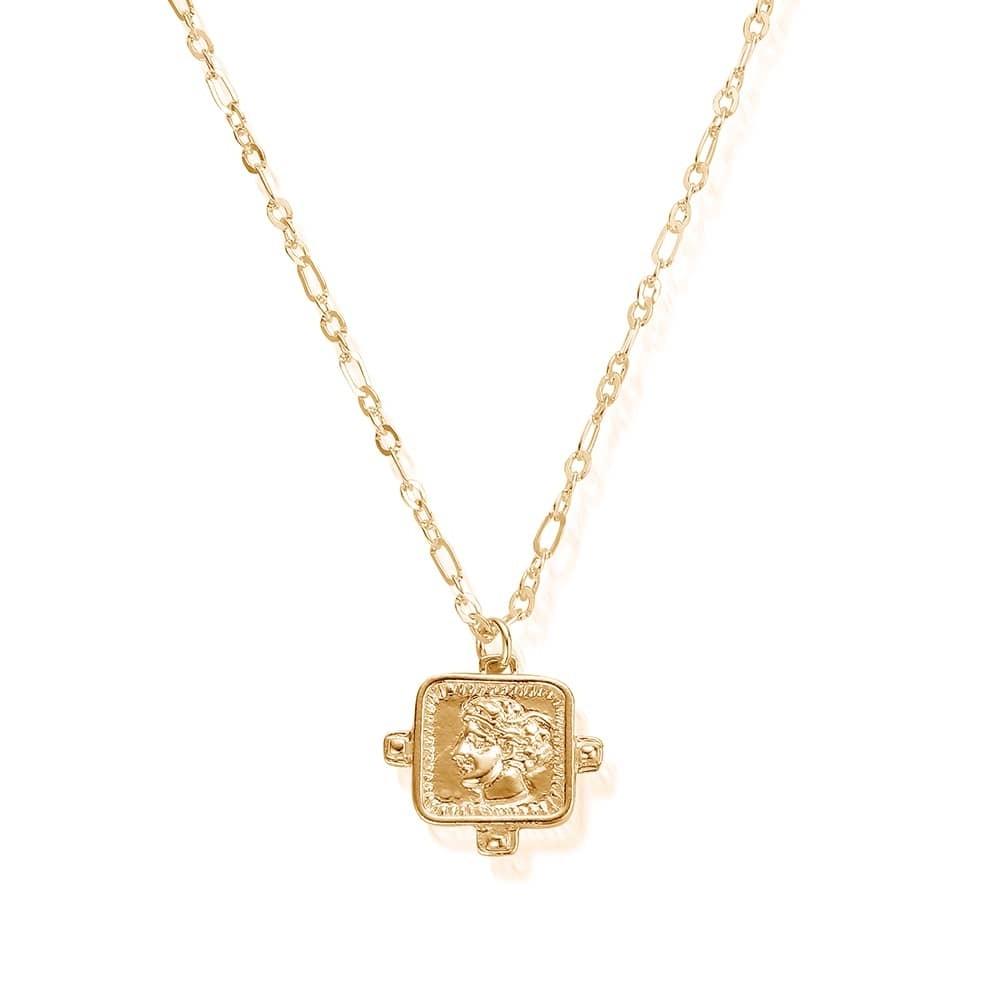 ChloBo Necklace Venetian Goddess Go GNA1029