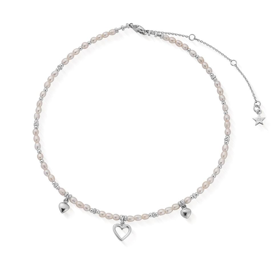 ChloBo Forever Love Necklace - SNFOREVER