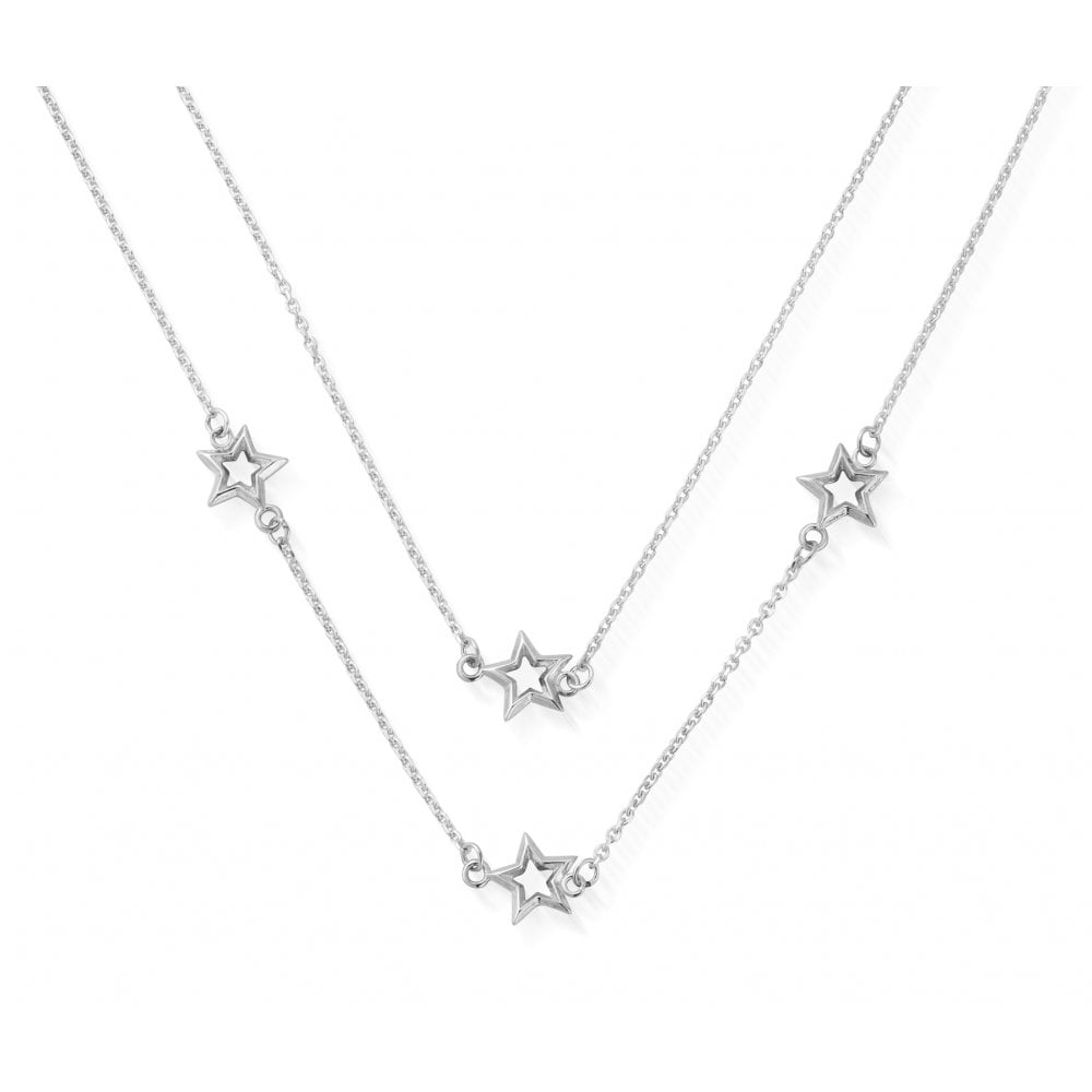 ChloBo Necklace Soul Glow Silver