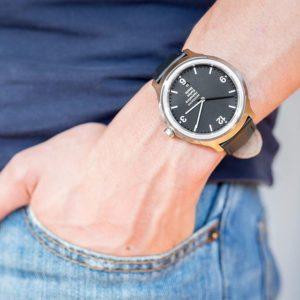 Mondaine Watch