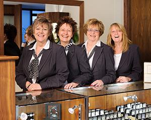 Jewellers & Watch Shop Crossgates, Leeds   Browns